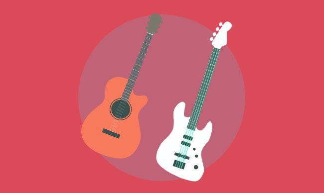 Вебинары для гитаристов