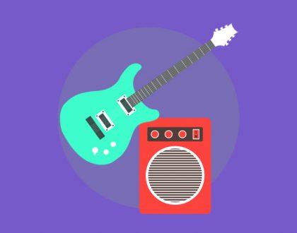 Полезная информация для гитаристов