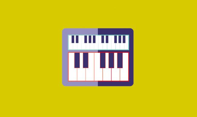 Основы фортепиано