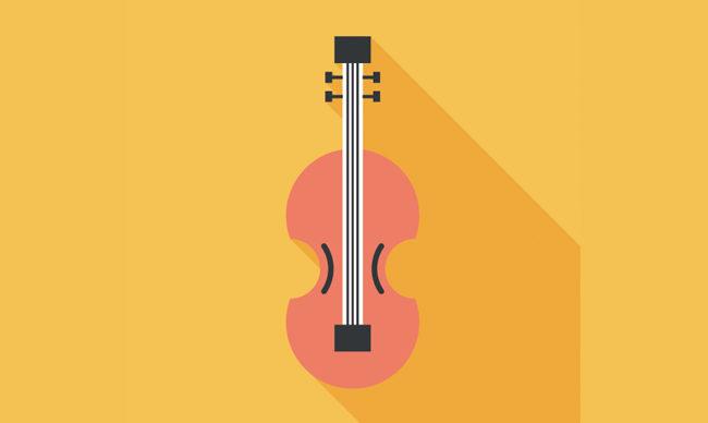 Электроскрипка, мастер-класс