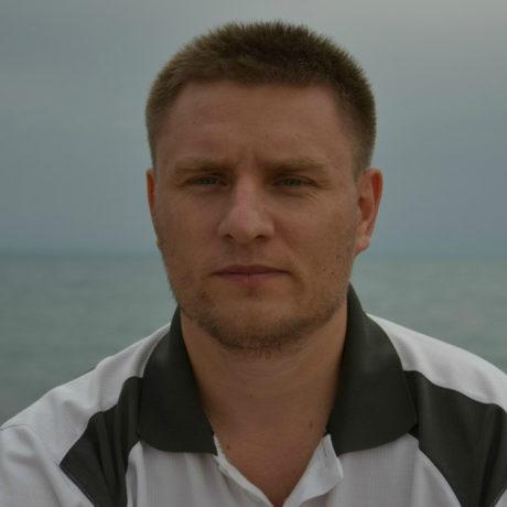Андрей Бондарев
